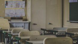 Prazne učionice, štrajk prosvjetara